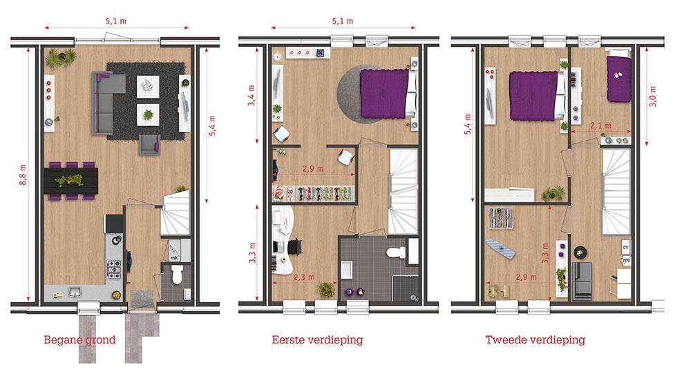 ... Slaapkamer Met Badkamer En Inloopkast ~ De laatste slaapkamer ontwerp