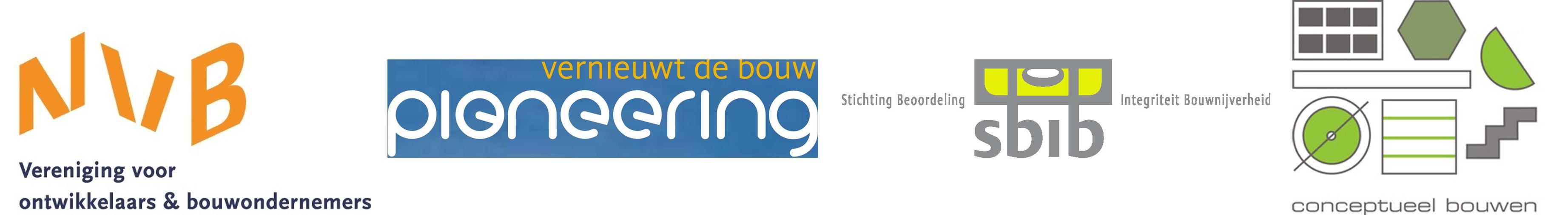 Logo-Lidmaatschappen