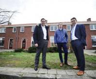 Modern wonen in oud huis rumerslanden almelo nijhuis bouw b.v.