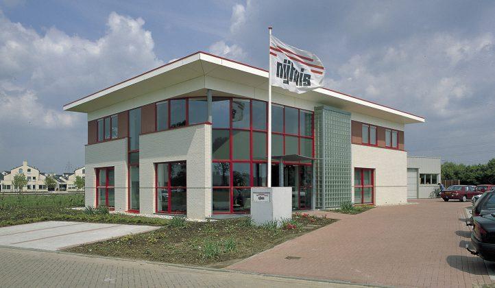 Nijhuis Bouw | Contact